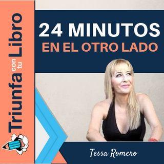 De cero a bestseller en 60 días. Entrevista a Tessa Romero.