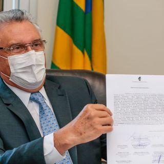 Episódio 5 - Caiado venceu a batalha contra os empresários de Goiás sobre incentivos fiscais