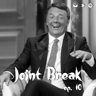 "Jointbreak Ep.10: ""First Reaction: Shock!"""