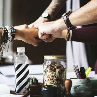 ORGANIZZAZIONE aziendale- TRE strumenti PRATICI per implementarla e lavorare sereno