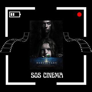 """Hereditary"" (2018) - SOSC #2"