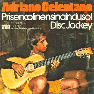 ADRIANO CELENTANO & MINA PRISENCOLINENSA