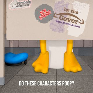 Do These Characters Poop?