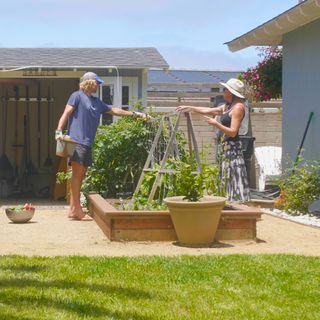 Gardening and Clinical Genetics, with Mary Willis