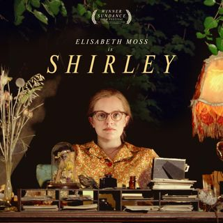 Shirley - Movie Review