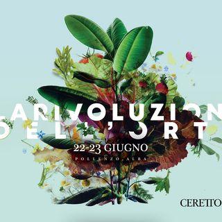 """Giulia Gallo """"Coltivare e Custodire"""""""