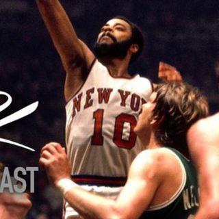 Memories of NBA legend Moses Malone