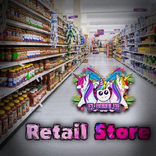 Buruleando S2-Ep36: Retail Store