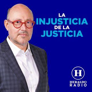 La Injusticia de la Justicia. Expediente de Victoria Salazar, mujer salvadoreña asesinada en Tulum