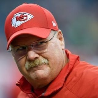 The Richard Smith Show The Next Decade Looks Great For The Kansas City Chiefs
