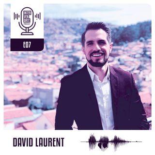 E07. Improvisación teatral aplicada en las organizaciones | David Laurent