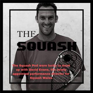 Interview David Evans