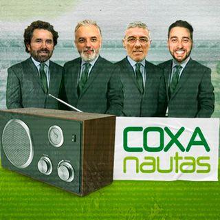 Recomeço - Primeiro Podcast COXAnautas 2021
