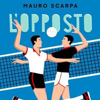 """Mauro Scarpa """"L'opposto"""""""