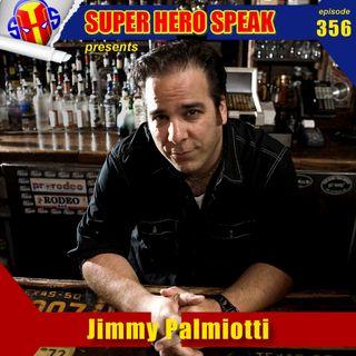 #356: Jimmy Palmiotti