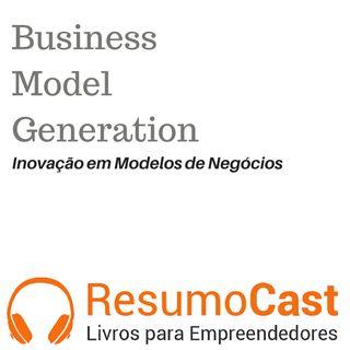 024 Business Model Generation