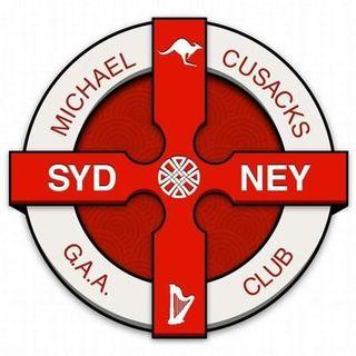THE MICHEAL CUSACKS GAA CLUB