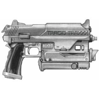 TraciiD TraxX (Refurbished)