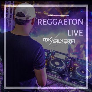 EPISODIO #1: Reggaeton LIVE