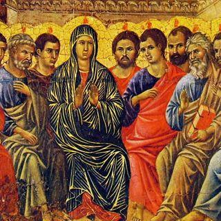 99 - I doni dello Spirito santo (parte I)