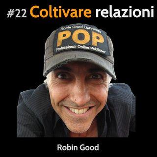 #22 Come comunicare per creare relazioni
