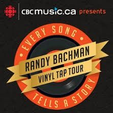 Randy Bachman Tells A Story