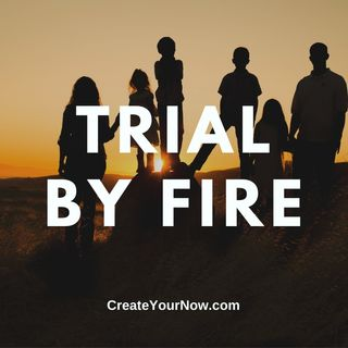 1903 Trial by Fire
