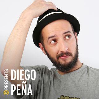 Diego Peña - Serenidad