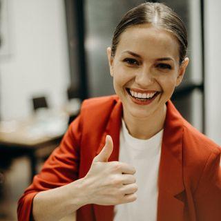 Ep. 5 | Técnica Para Tener Actitud Positiva En Cualquier Momento
