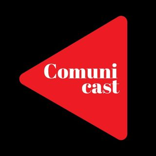 #00 - Projeto Comunicast