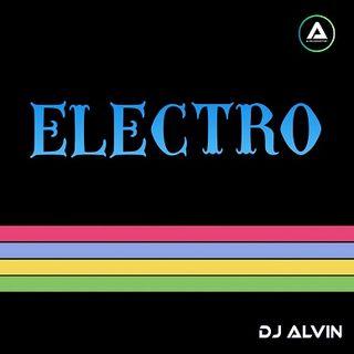 DJ Alvin - Electro