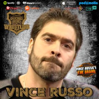 TMPToW: Vince Russo Returns To The Flagship