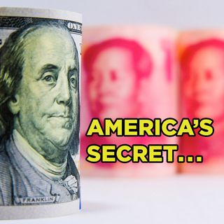 #40 The Secret Plan Behind the Trade War | Christopher Balding | China Unscripted