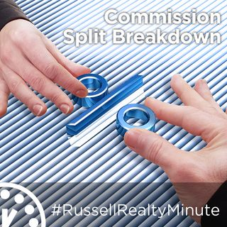 Understanding the Commission Split
