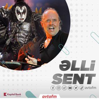 Gene Simmons və Lars Ulrich | Əlli sent #55