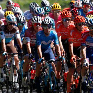 ¿Será posible la alianza Nairo, Egan y Rigo en el Tour de Francia?