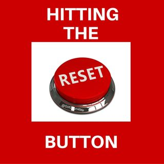 In a Mess - Hit the Reset Button