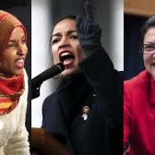 Do the Democrats have an anti-Semitic problem?