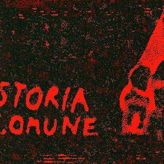 STORIA COMUNE (Maxmex - album-suite @ 1995)