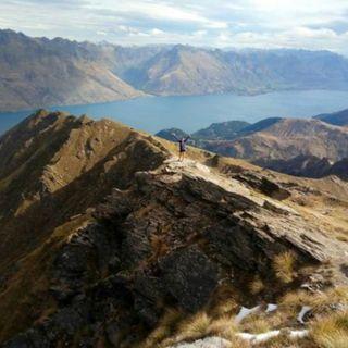 Esplorare la Nuova Zelanda, racconto dell'avventuroso viaggio di Vittoria e tanti consigli utili 1/2