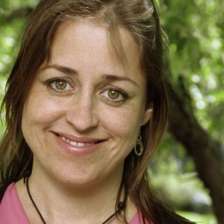 Magdalena Johannesson 2003
