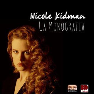 Monografie: Nicole Kidman