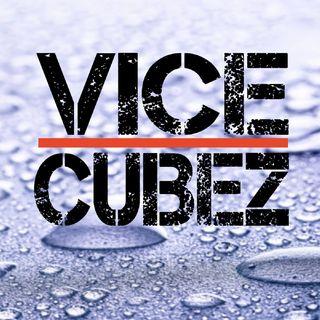 Cube 1 - Sequoya Vargas