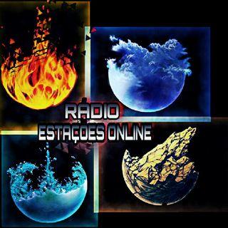 Rádio Estações Online