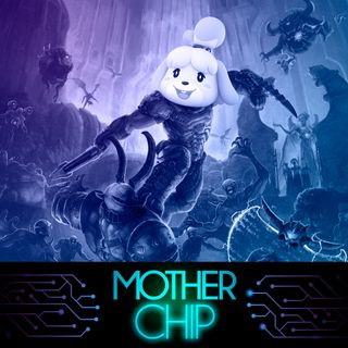 MotherChip #269 - Doom Eternal, Animal Crossing: New Horizons, Doom 64 e mais