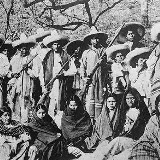 Carmen Serdán, heroína de la Revolución Mexicana
