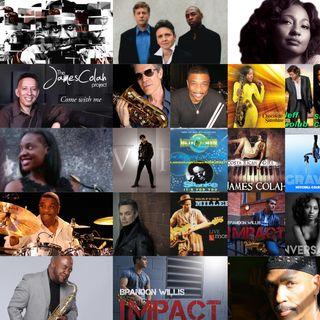 The Smooth Jazz Zone DJ Mix (Part.1)