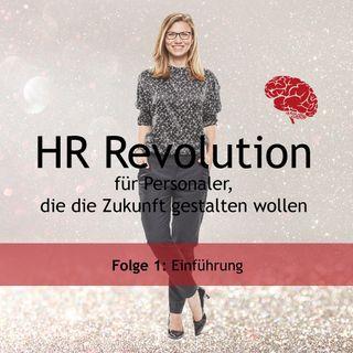 #01 HR-Revolution - Handlungsansätze