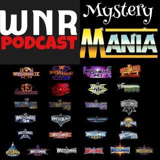 WNR278 Mystery Mania
