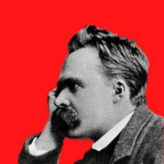 Nietzsche e as metamorfoses do espírito